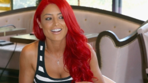 Eva Marie High Quality Wallpapers
