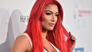 Eva Marie Wallpaper
