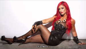 Eva Marie Wallpapers Hd