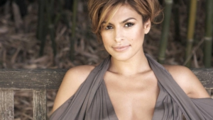 Eva Mendes High Definition Wallpapers