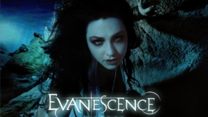 Evanescence Computer Wallpaper