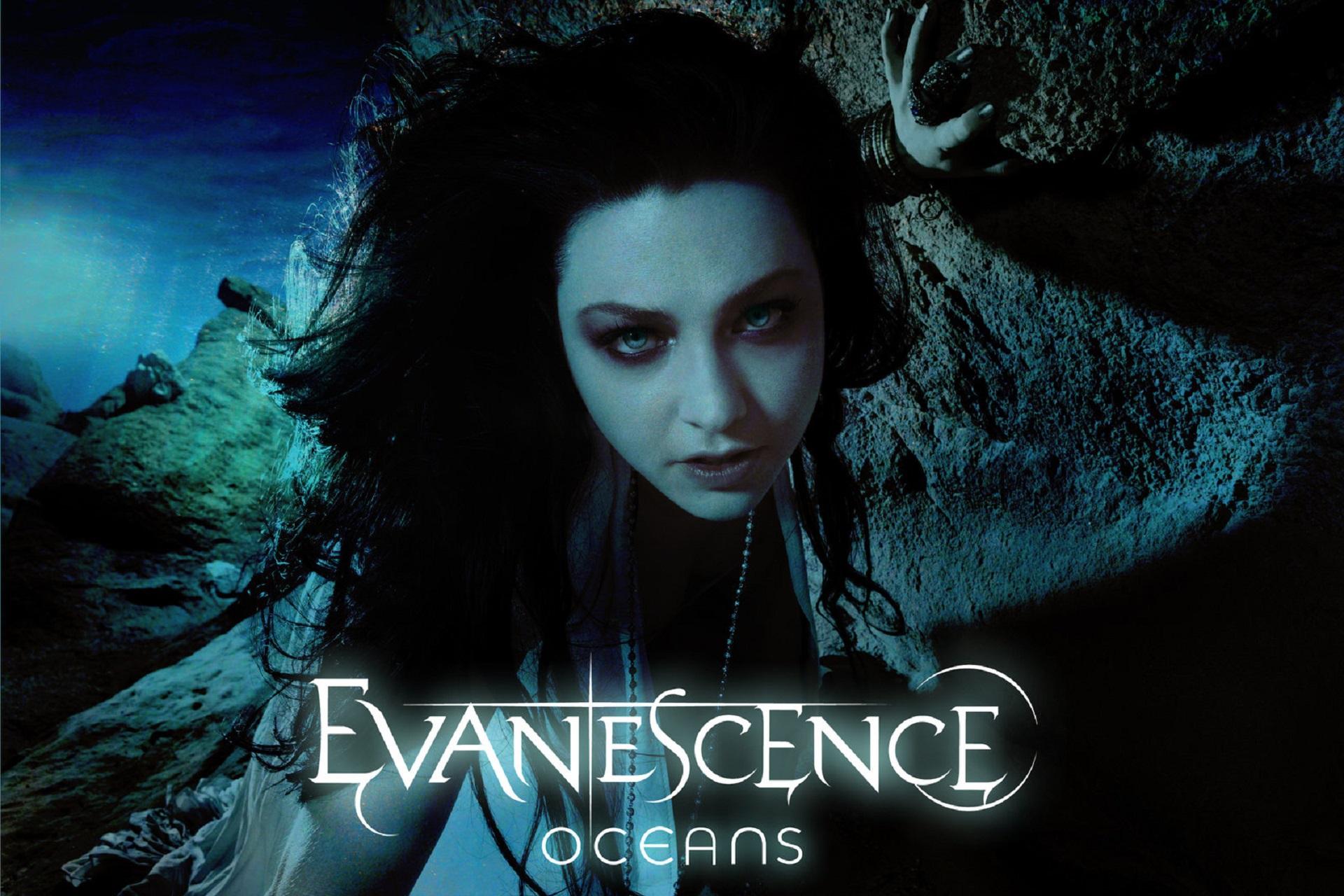 Evanescence Computer Wallpaper