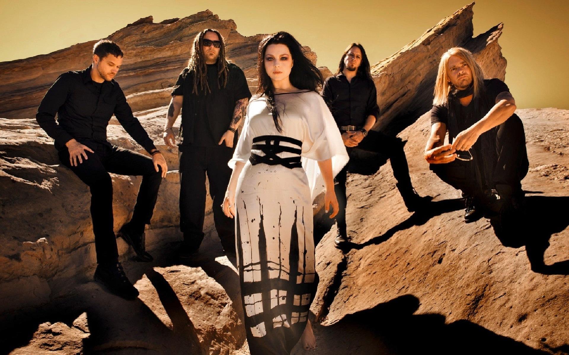 Evanescence Desktop