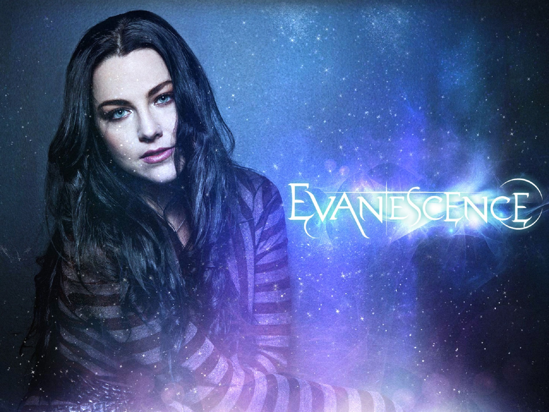Evanescence Hd Background