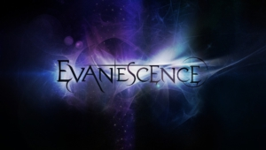 Evanescence For Desktop
