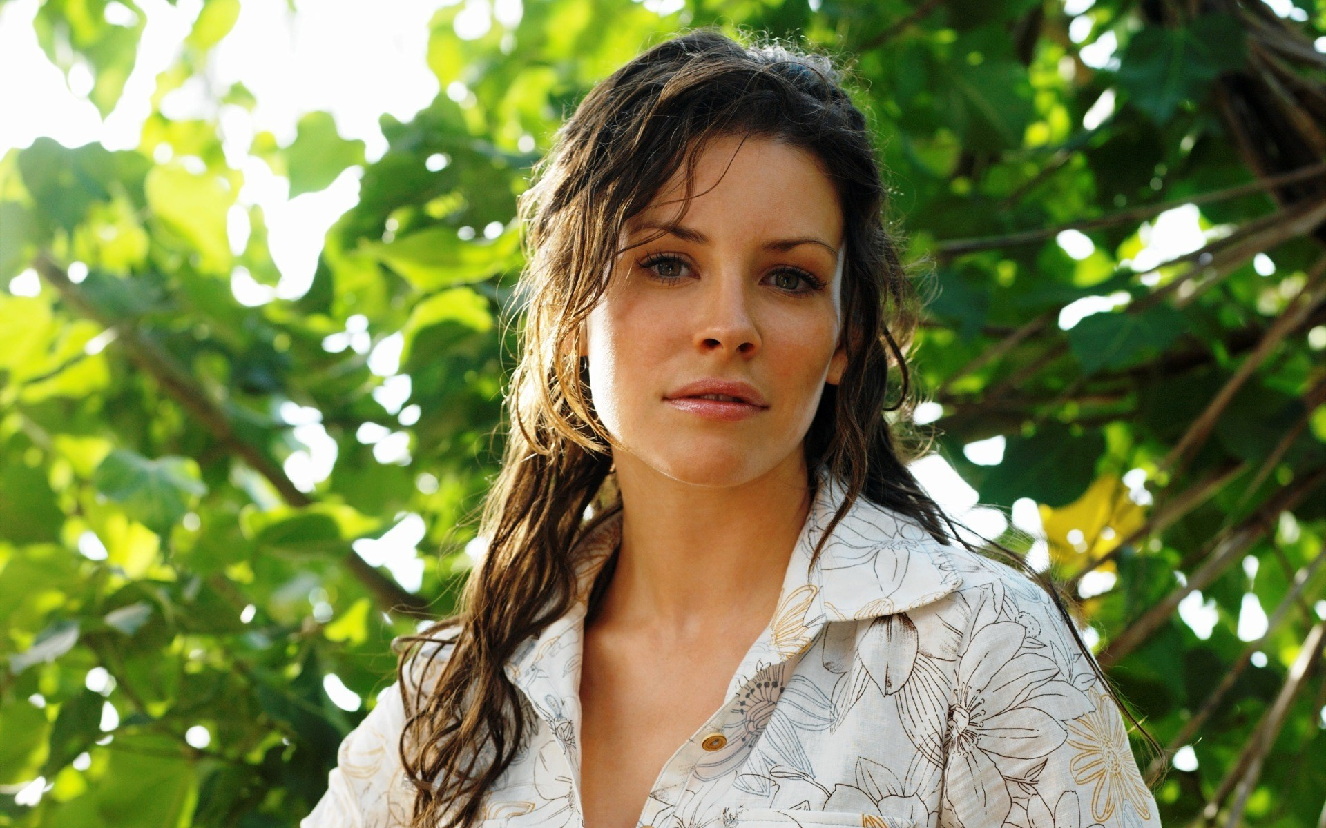 Evangeline Lilly High Quality Wallpapers