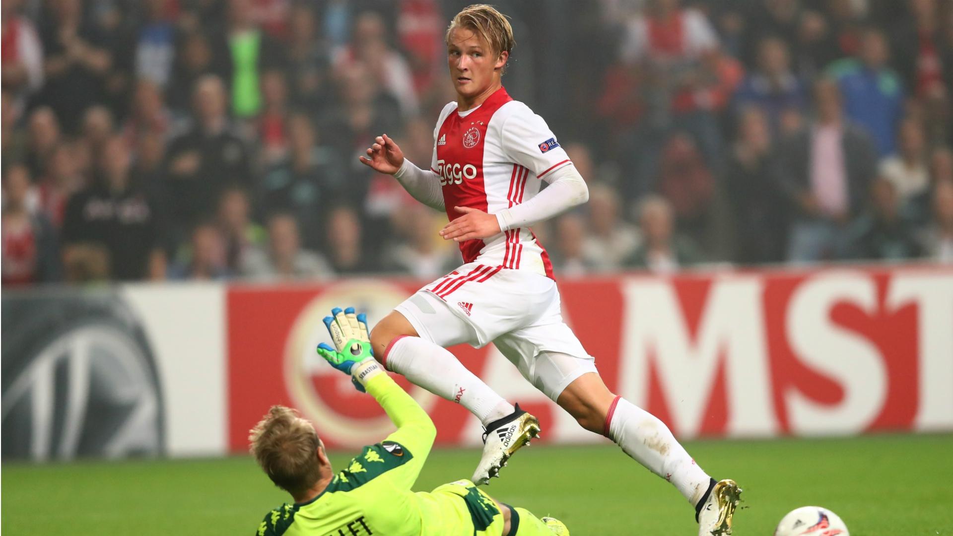 Fc Ajax 4k