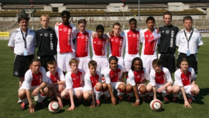 Fc Ajax High Definition