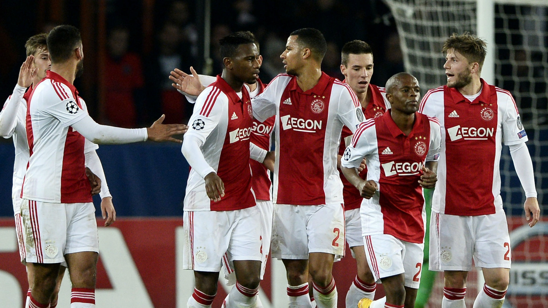 Fc Ajax High Quality Wallpapers
