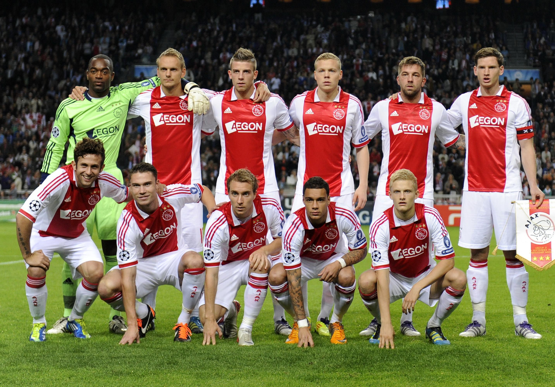 Fc Ajax Pictures