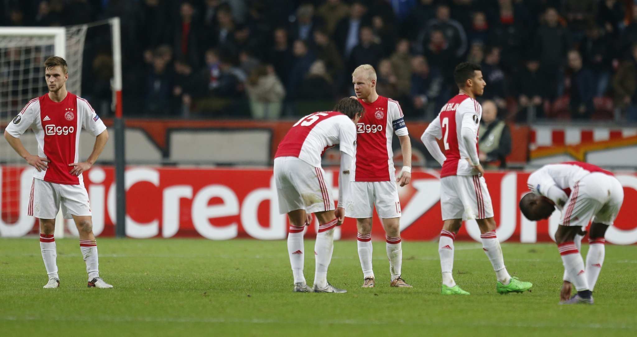 Fc Ajax Wallpapers And Backgrounds
