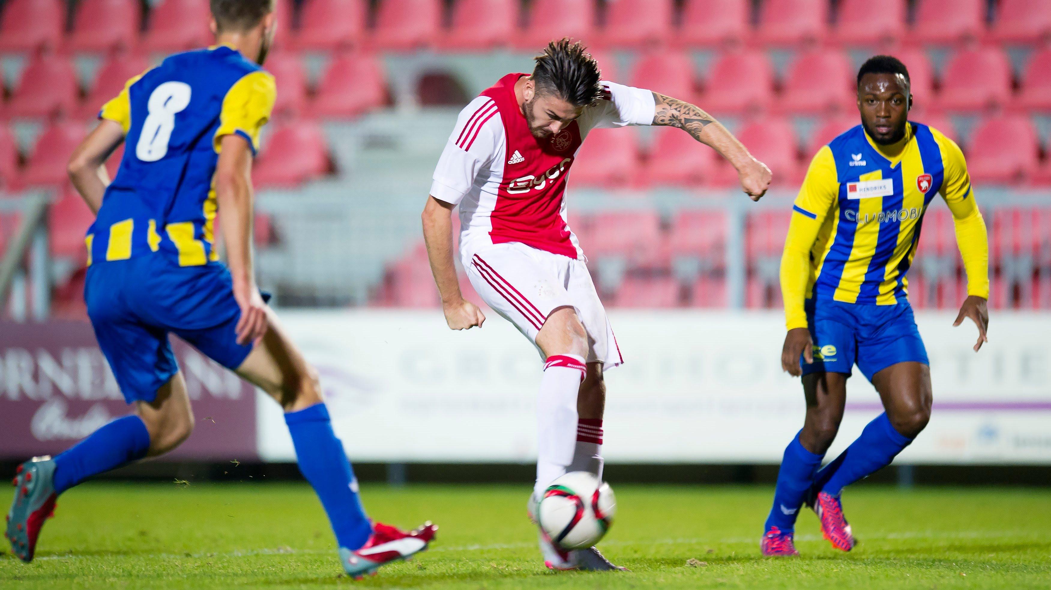 Fc Ajax Full Hd