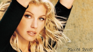 Faith Hill Widescreen