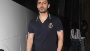 Fawad Khan Background
