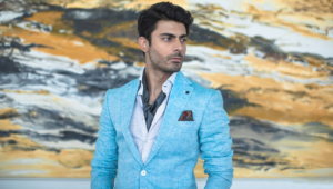 Fawad Khan High Definition Wallpapers