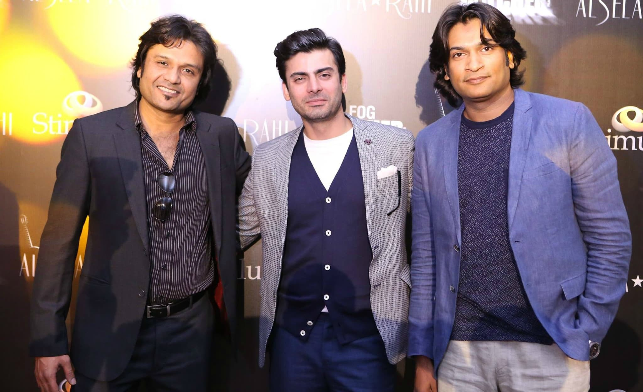 Fawad Khan Wallpaper