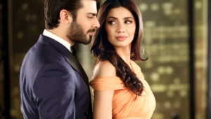 Fawad Khan Widescreen