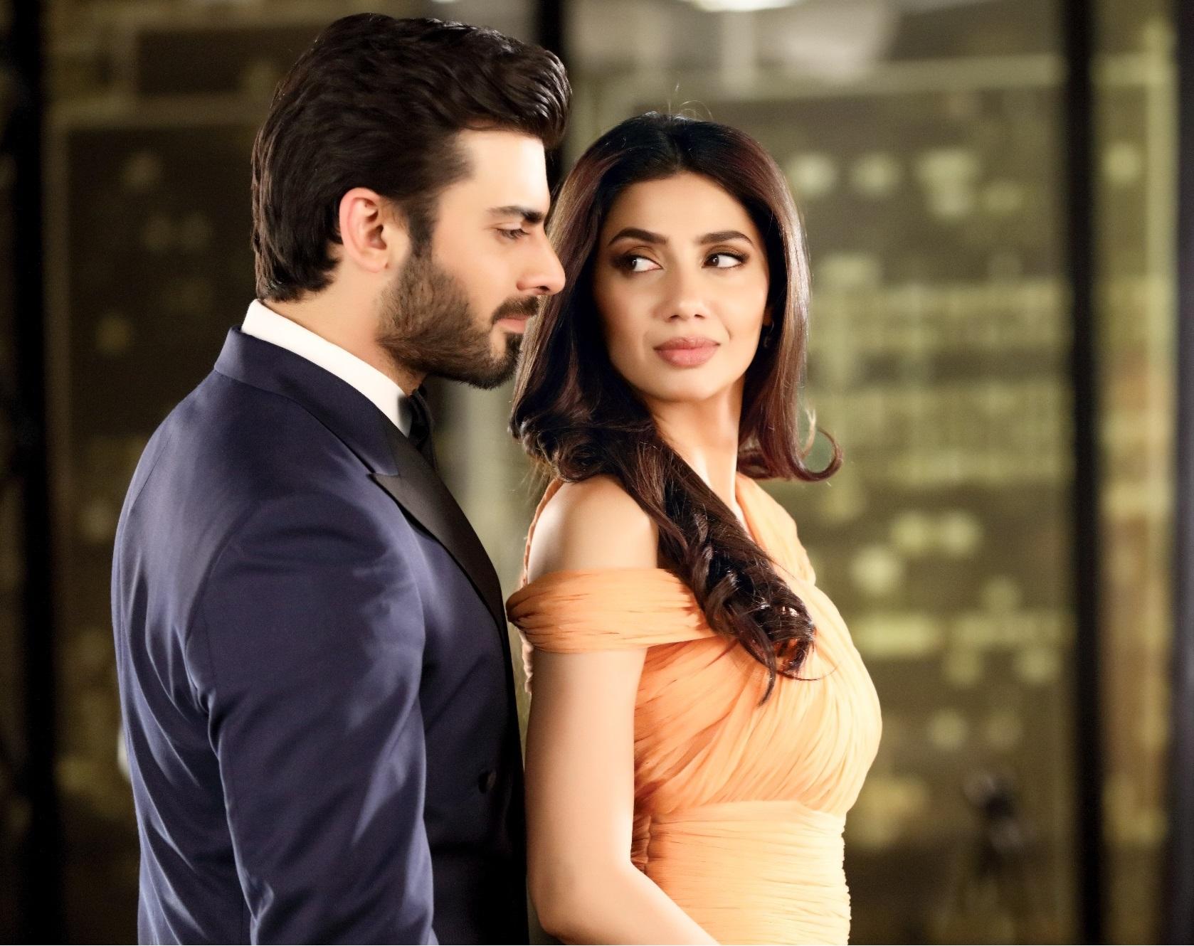 Fawad Khan Widescreen