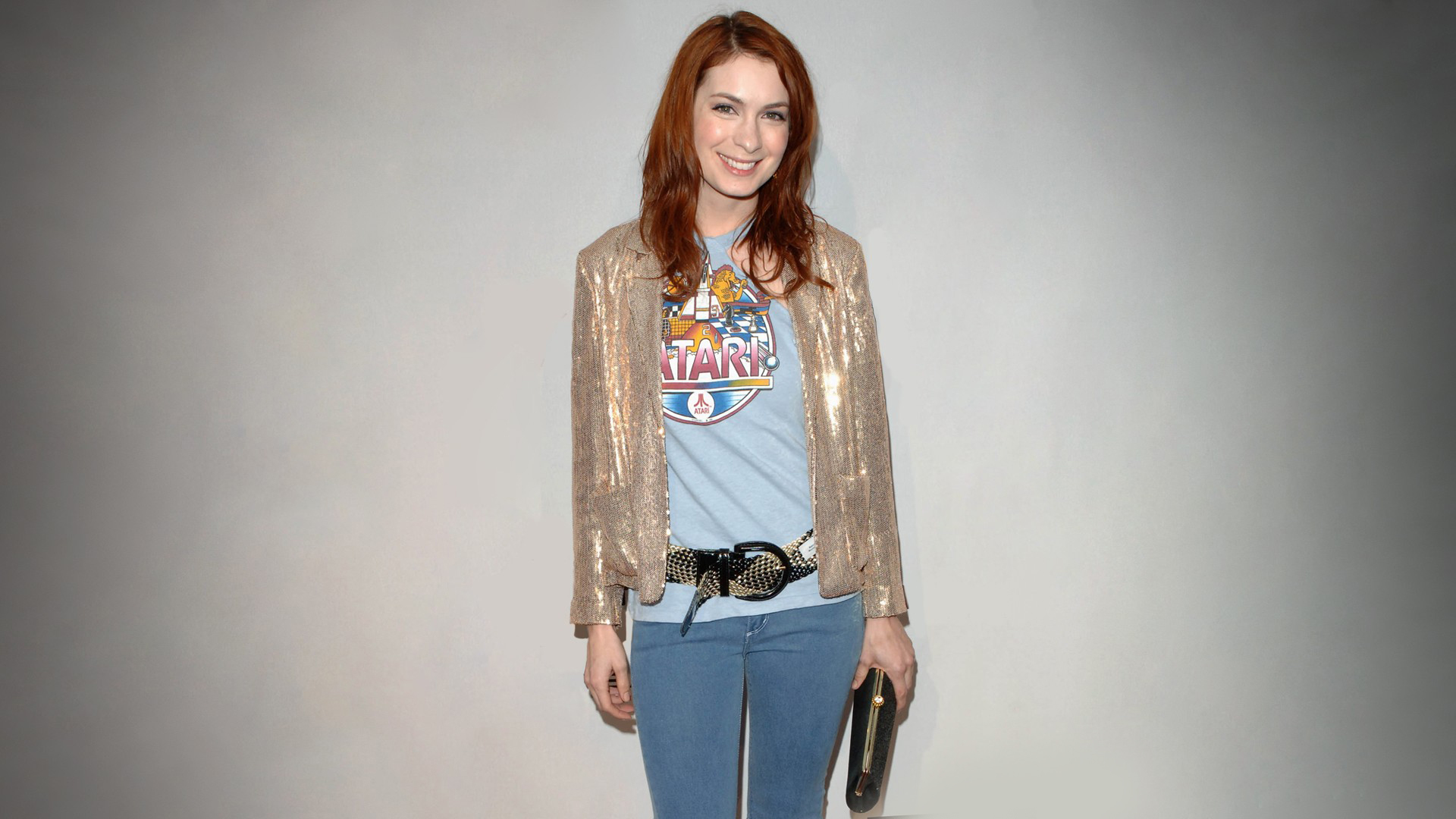 Felicia Day Hd Wallpaper