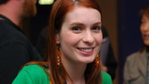 Felicia Day High Definition Wallpapers