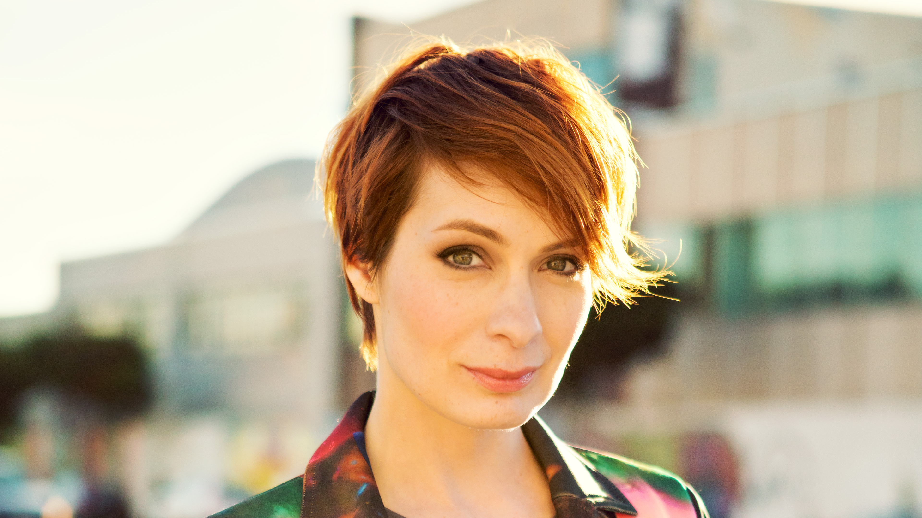 Felicia Day Images