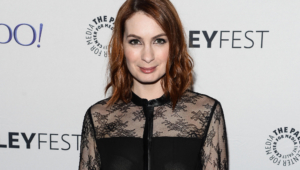Felicia Day Sexy Wallpapers