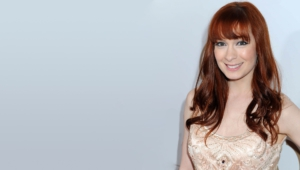 Felicia Day Wallpaper For Laptop