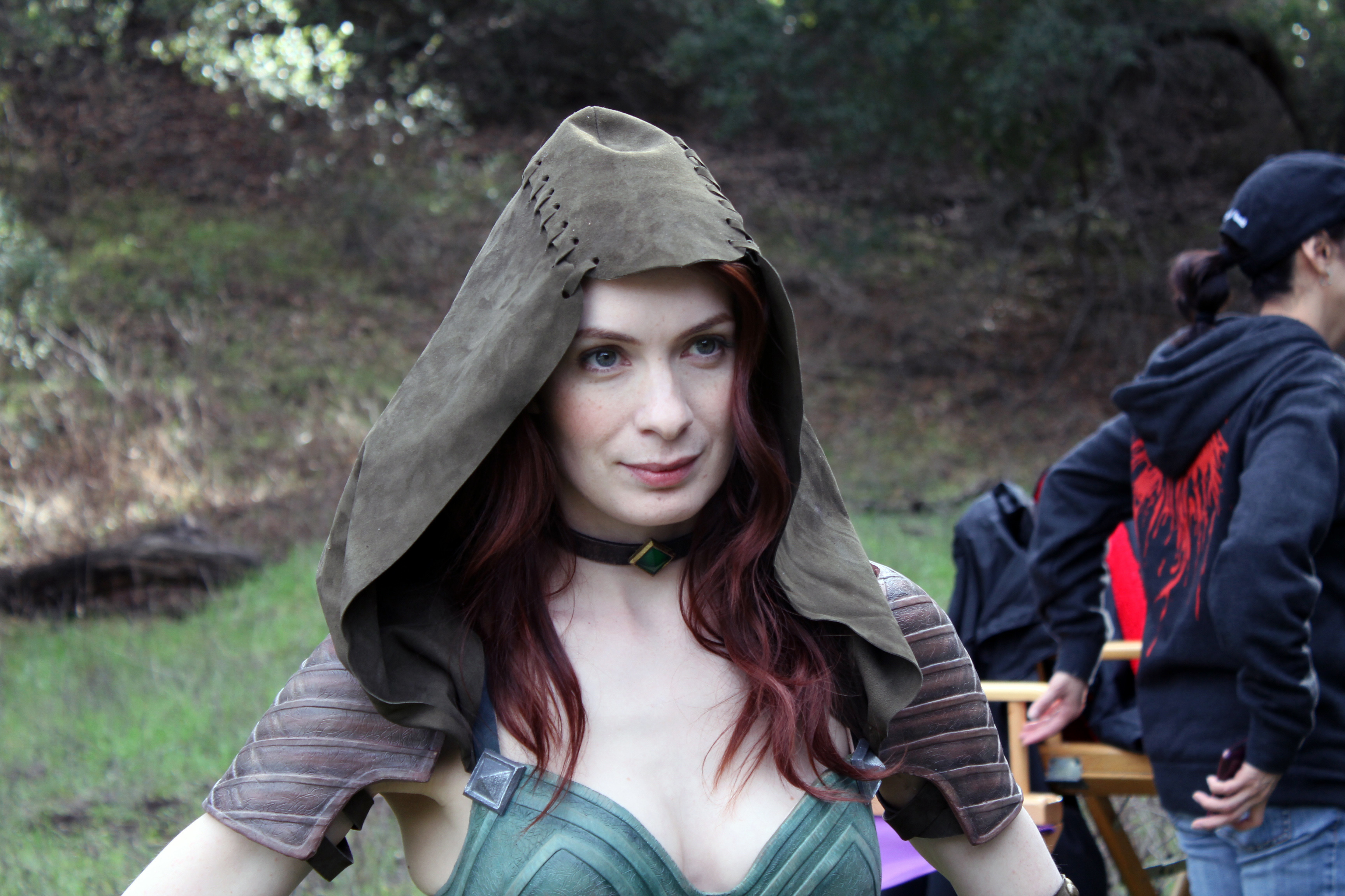 Felicia Day Wallpapers