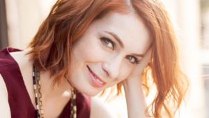 Felicia Day For Desktop Background