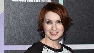 Felicia Day Full Hd