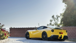 Ferrari F12berlinetta Pictures