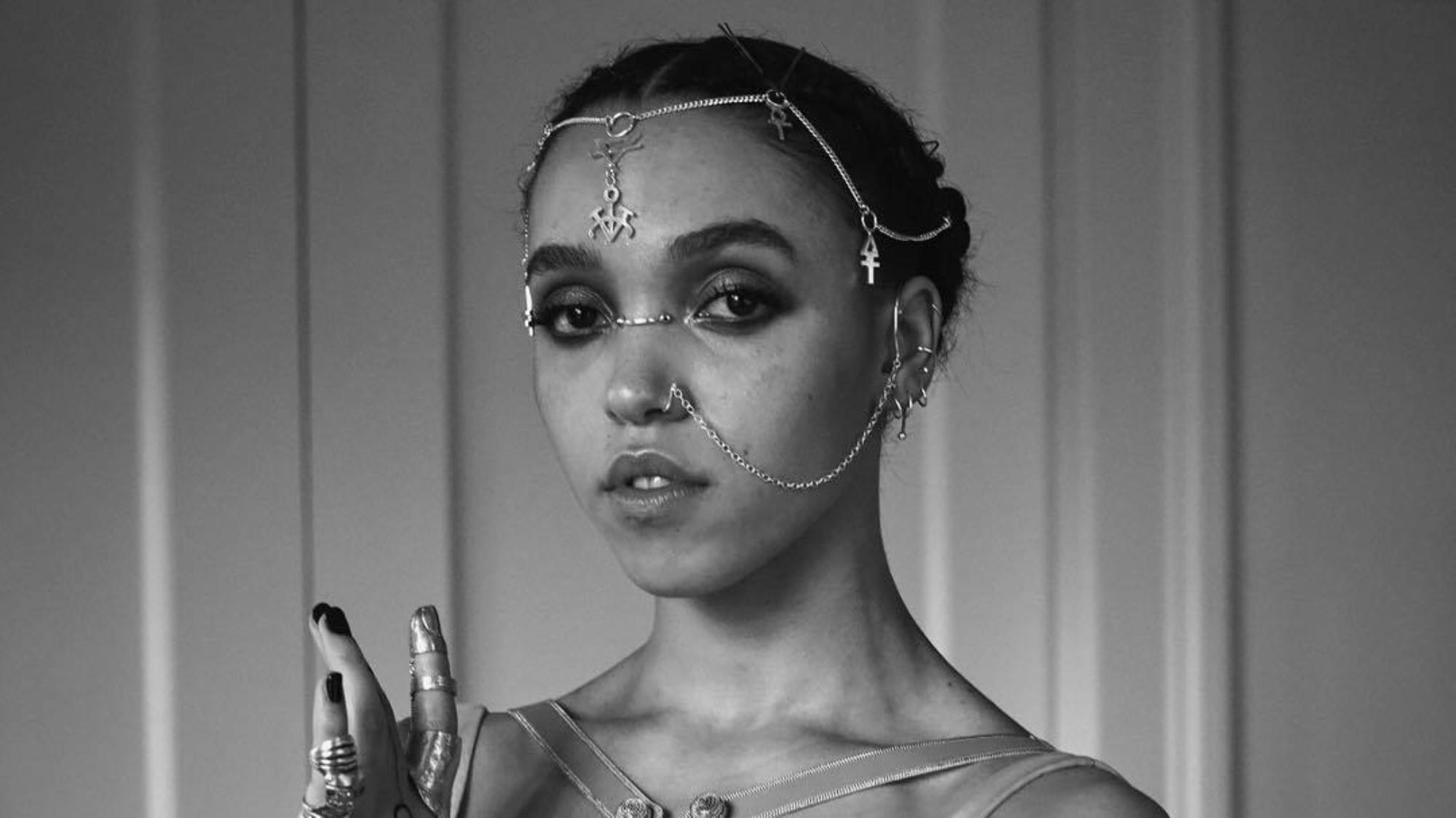 Fka Twigs Images