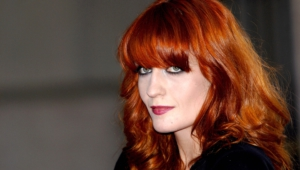 Florence Welch Hd Desktop