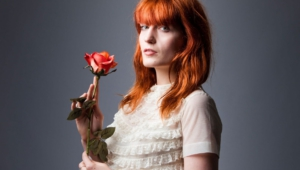 Florence Welch Pictures