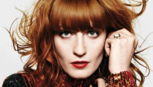Florence Welch Wallpapers