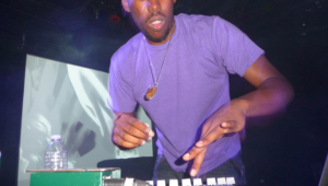 Flying Lotus Photos