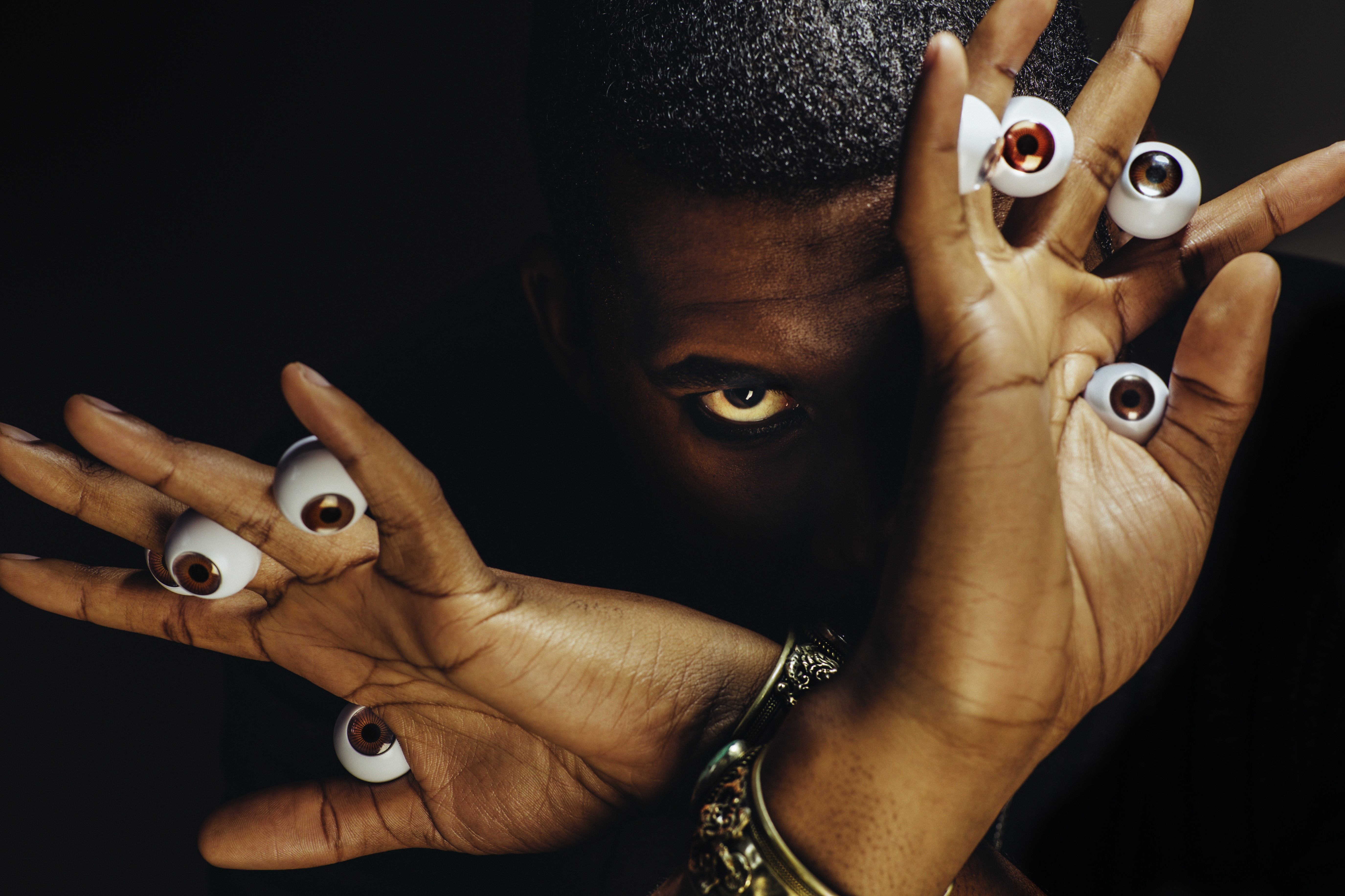 Flying Lotus Pictures