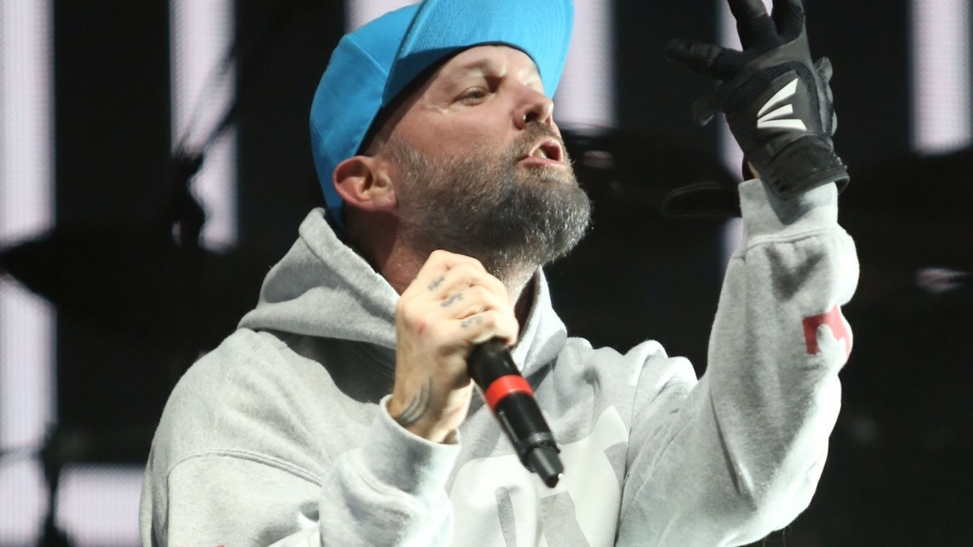Fred Durst High Definition Wallpapers