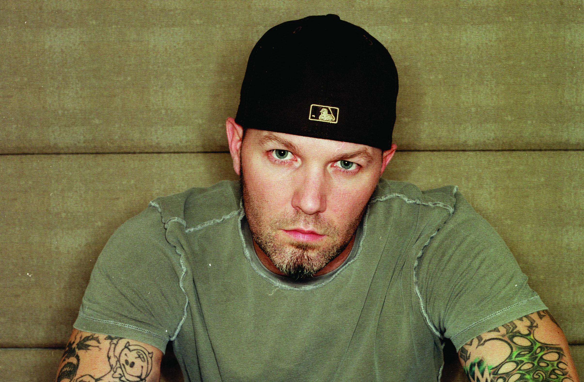 Fred Durst High Quality Wallpapers