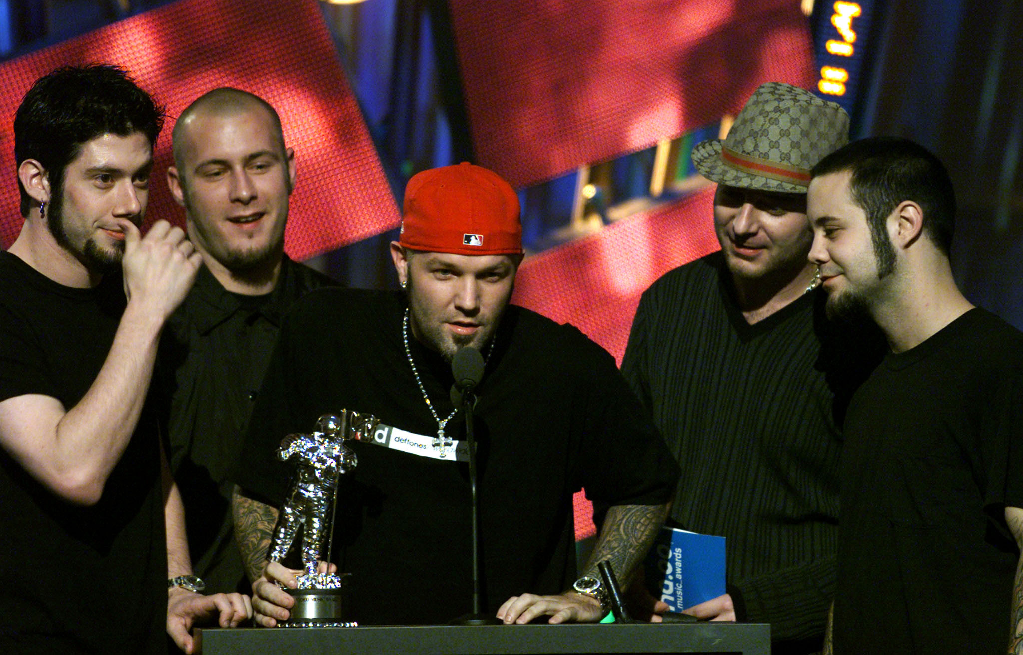 Fred Durst Widescreen