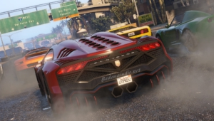 Gta 5 Pictures