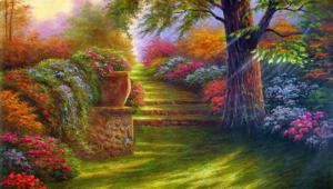 Garden Flower Wallpapers