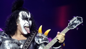 Gene Simmons High Quality Wallpapers