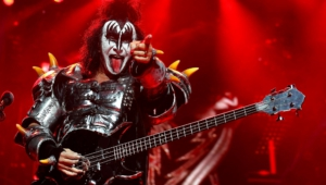 Gene Simmons Widescreen