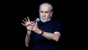George Carlin Hd Desktop