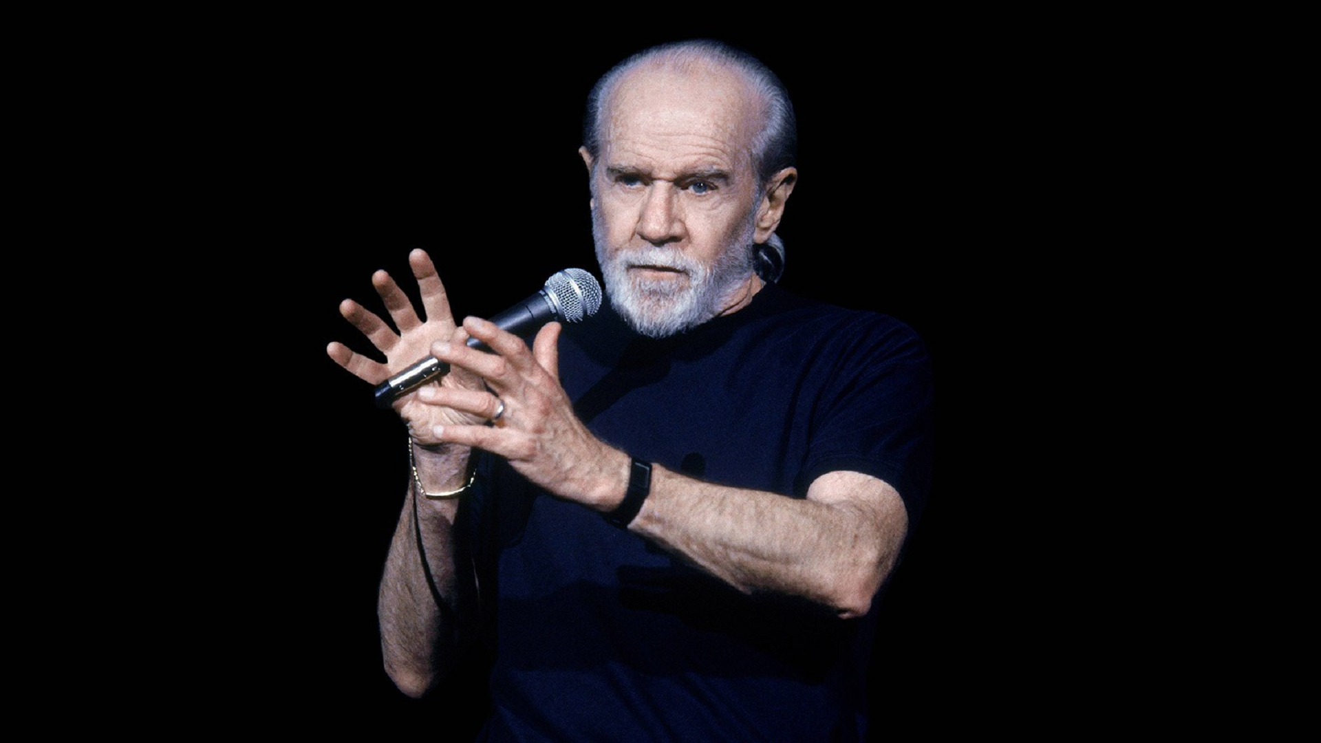 George Carlin Hd Desktop