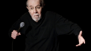 George Carlin Hd Wallpaper