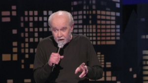 George Carlin Photos