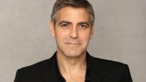 George Clooney Desktop