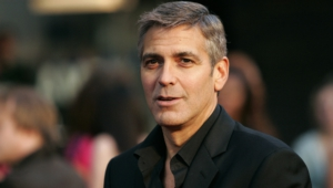 George Clooney Desktop Images